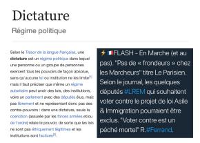 Dictature (régime politique): Définition &exemple…